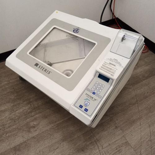 Steris System 1E Processor