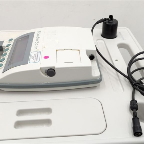 Verathon Bladderscan BVI3000 w/ Probe (Parts)