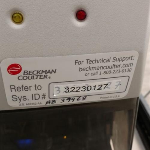 Beckman Coulter Unicel DxH 600