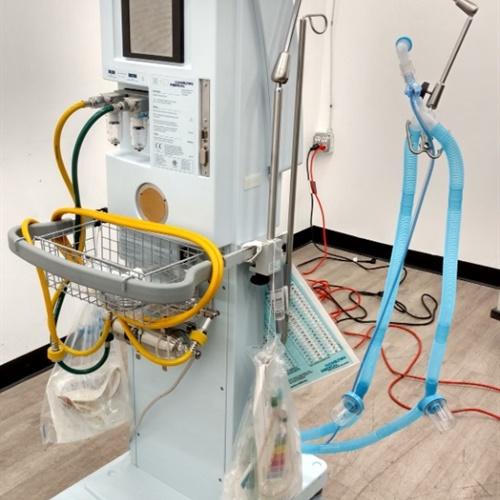 Hamilton Medical Galileo Ventilator