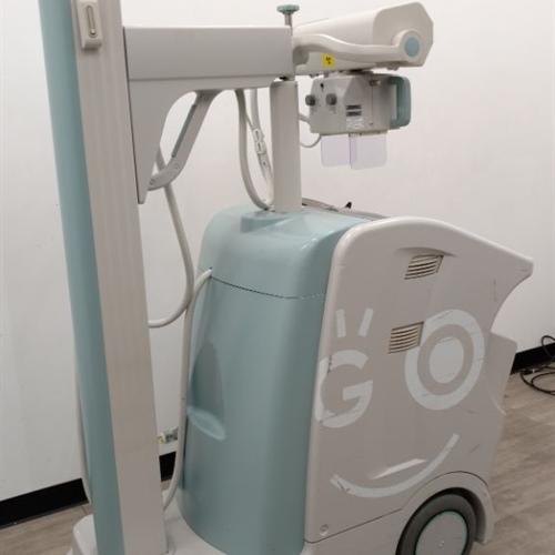 FujiFilm X-ray Collimator CR-IR 358RU