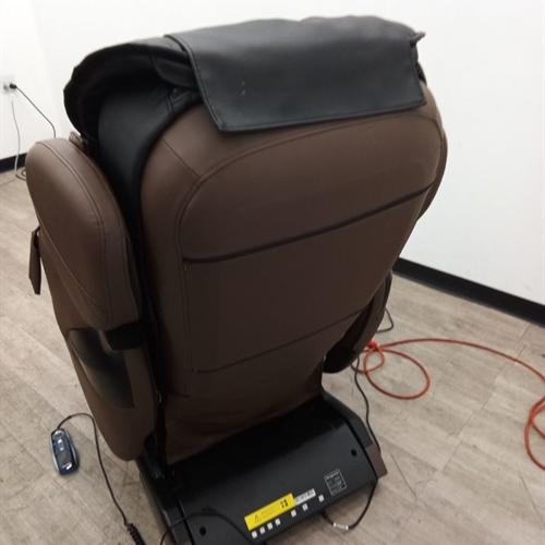 Kahuna Massage Chair
