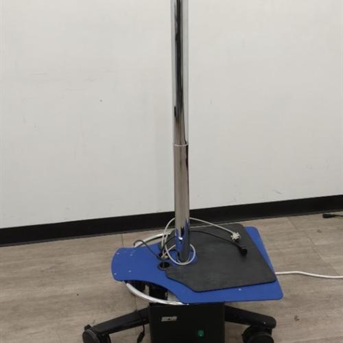 SRS Medical IV Pole
