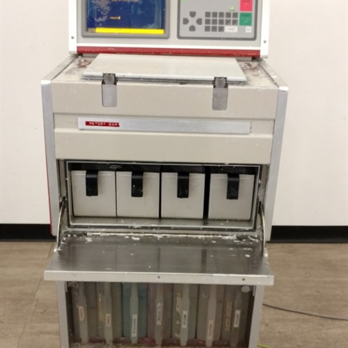 Sakura Tissue-Tek VIP E300 Series Tissue Processor