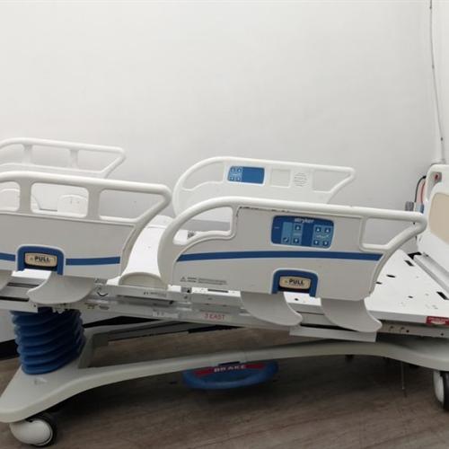 Stryker 3002 S3 Hospital Bed