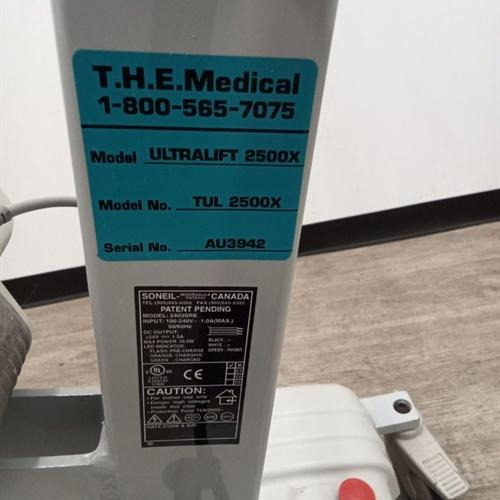 Patient Ultralift 3500