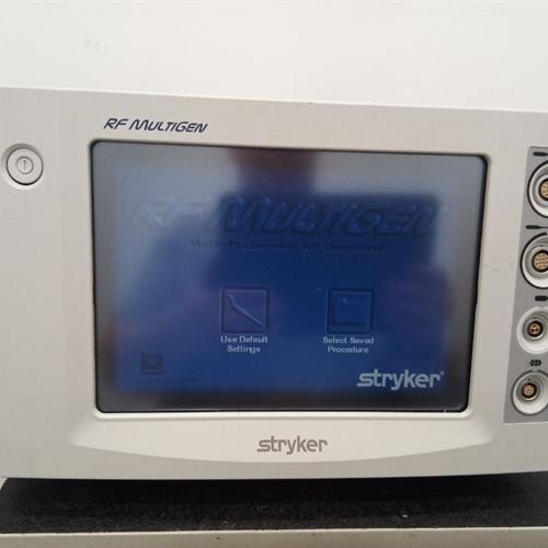Stryker Radio Frequency Generator