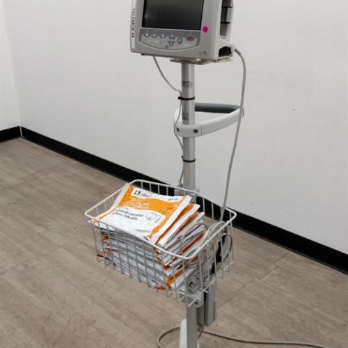 Philips TeleMon Patient Monitor (Parts)
