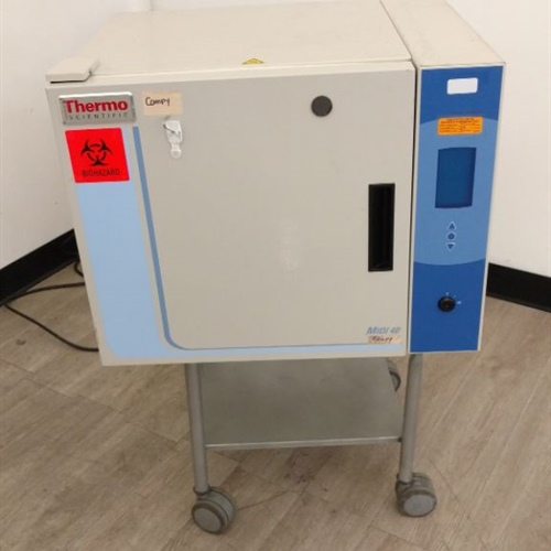 Thermo Scientific Midi 40 CO2 Incubator 3403 (Parts)