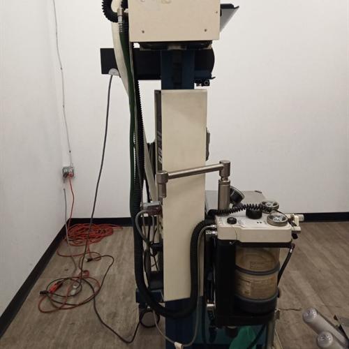 Ohmeda Anesthesia System