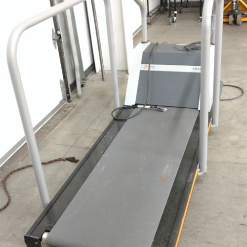 Cardiac Science Quinton Q-Stress Stress System w/ TM55 Treadmill