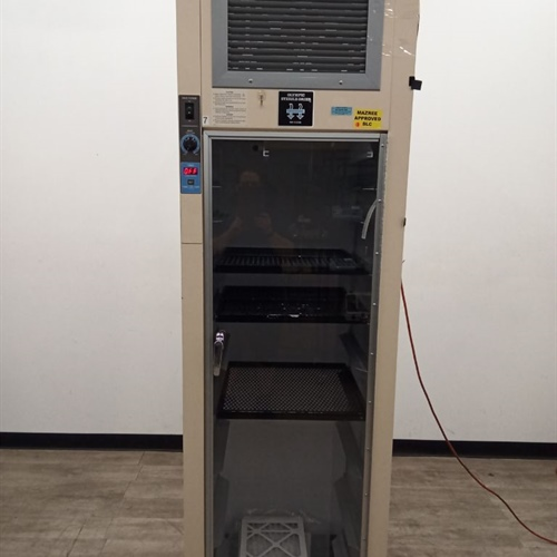 Olympic Sterile Dryer