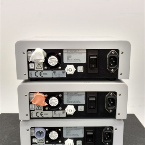 Lot of 3 - Gynecare Motor Drive Unit MD0100