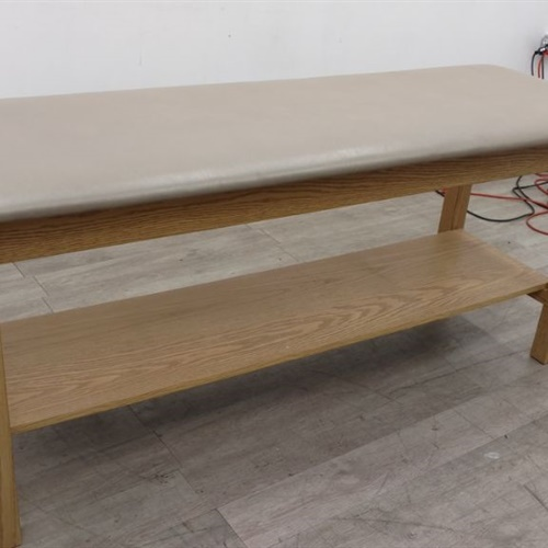 Hausmann Exam Table