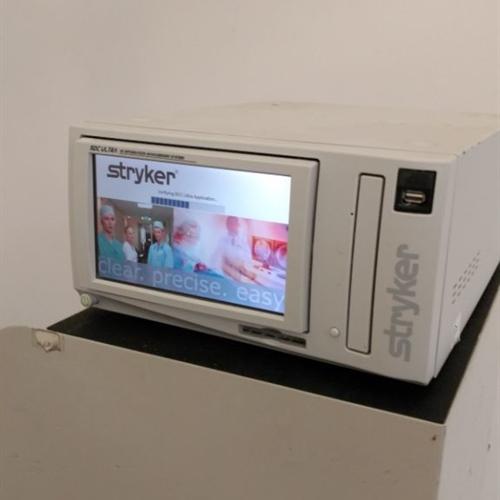 Stryker SDC Ultra