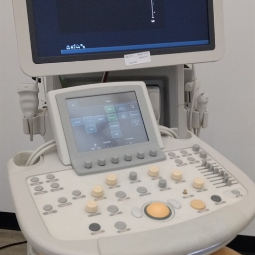 UPDATED!!  Philips IU22 Ultrasound E Cart W (7) Probes (3) 3D Probes Listed below!