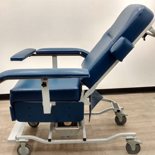 Rolling Patient Chair