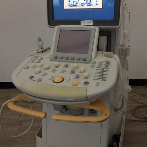 Philips IU22 Ultrasound