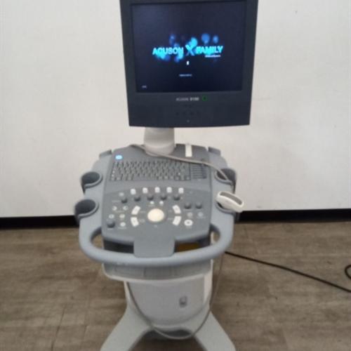 Siemens Acuson X150 Ultrasound Machine