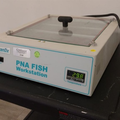 BOEKEL ADVANDX PNA FISH STATION SLIDE INCUBATOR