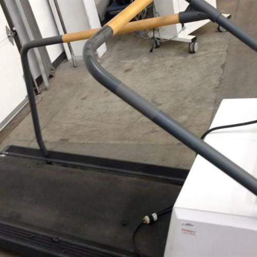 GE Marquette Series 2000 Treadmill