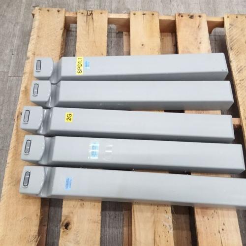 Lot of 5 Patient Lift Batteries