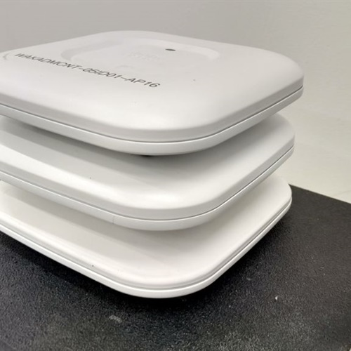 Lot of 3 - CISCO AIR-CAP2702I-B-K9 Dual Band Access Point