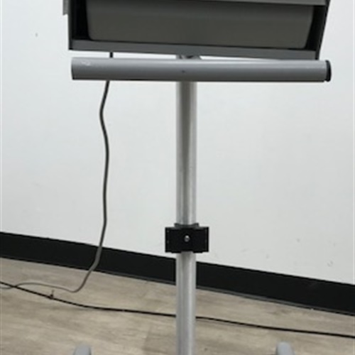 BiPap Vision w/ Cart