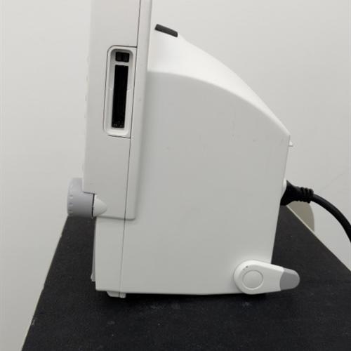 GE Datex-Ohmeda Cardiocap/5 ref# 6051-000-164 Anesthesia Monitor