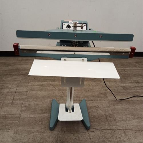 Impulse Foot Pedal Sealer