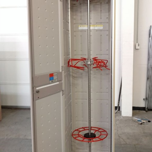 Metro Starsys Scope Holder Cabinet