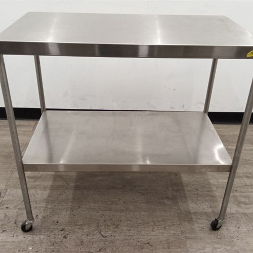 Metal Table Rolling Table