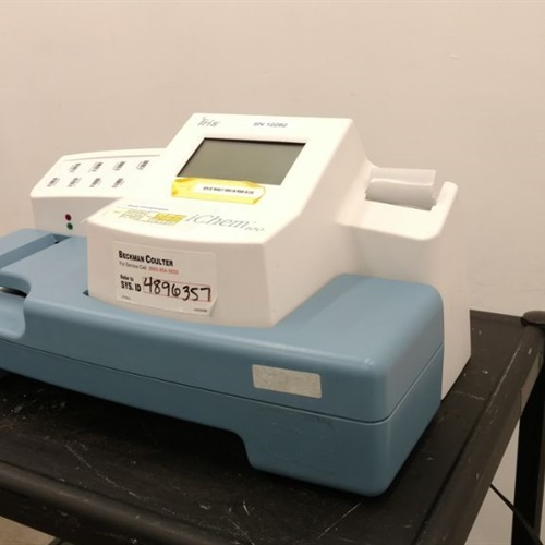 IRIS iChem 100 Urine Analyzer