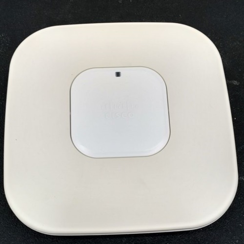 Lot of 20 Cisco AIR-CAP3502I-A-K9  Wireless Dual Band Access Point