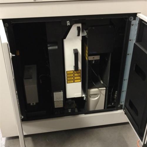 Kodak DirectView CR950 System (Parts)