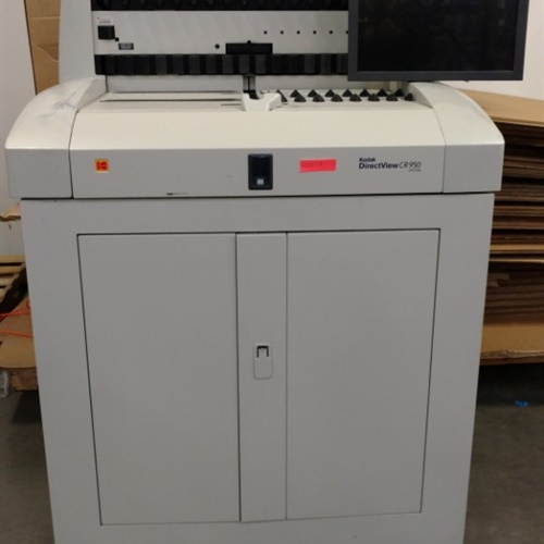 Kodak DirectView CR950 System (Parts)