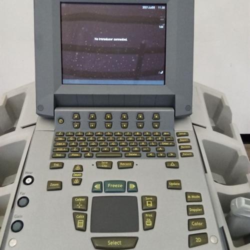 Sonosite Titan Portable Ultrasound Machine