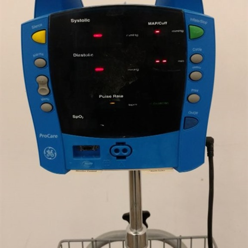 GE Dinamap ProCare Monitor DPC320N
