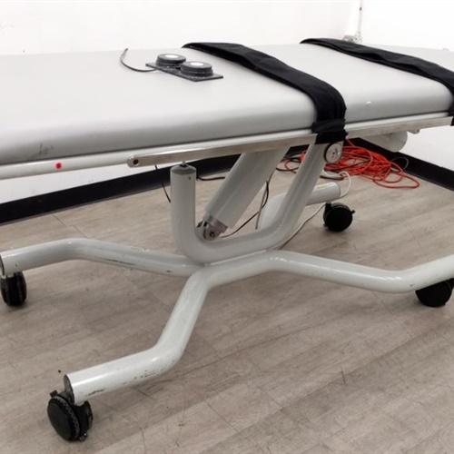 Cath Lab Tilt Table