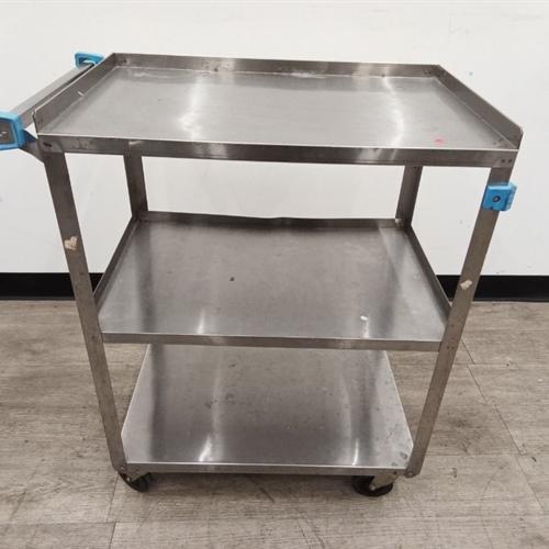 Lakeside Metal Cart