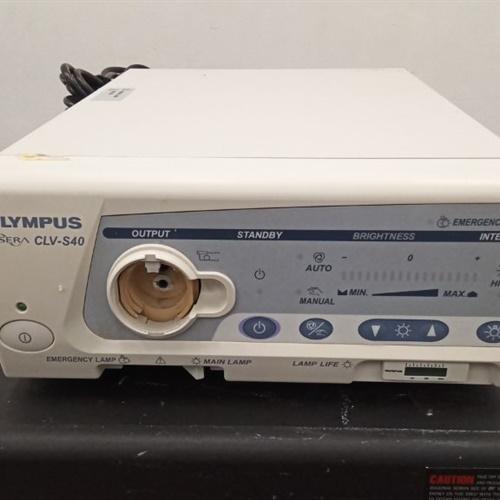 Olympus Visera CLV-S40 Endoscopy Light Source