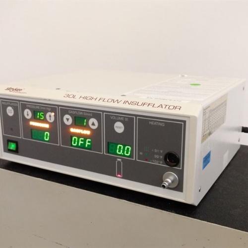 Stryker 30L High Flow Insufflator Ref 620-030-5000 F30