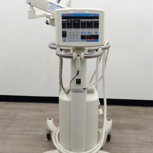 Medrad Mark V ProVis PD PRM Injector System