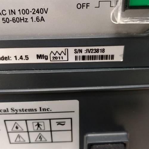 Versamed iVent 1.4.5 Ventilator