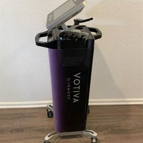 REDUCED PRICE - 2018 Votiva InModeRF Vaginal Rejuvenation System in Excellent Condition