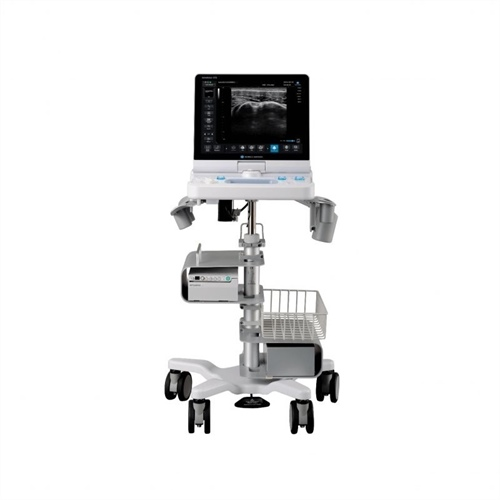 SONIMAGE HS1 Version 5 Advanced Ultrasound System (NEW)