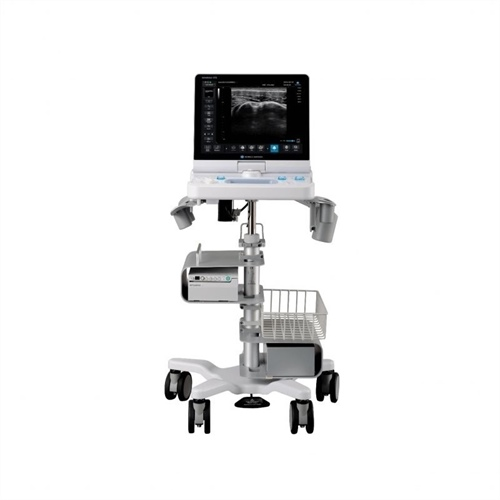SONIMAGE HS1 Version 5 Advanced Ultrasound System (OPENED)