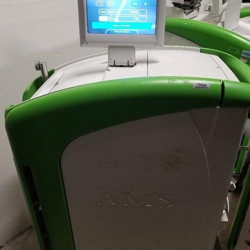 (Lot of 2) 2007 Greenlight HPS Laser System