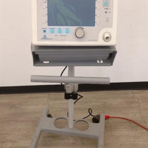 Respironics 582059 BiPAP Vision Ventilator (Parts)