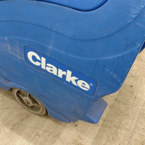 Clarke Fusion 20T Burnisher